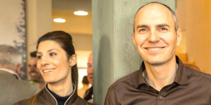 Denis&Elena: una storia di cuore dietro al Bivio degli Artisti