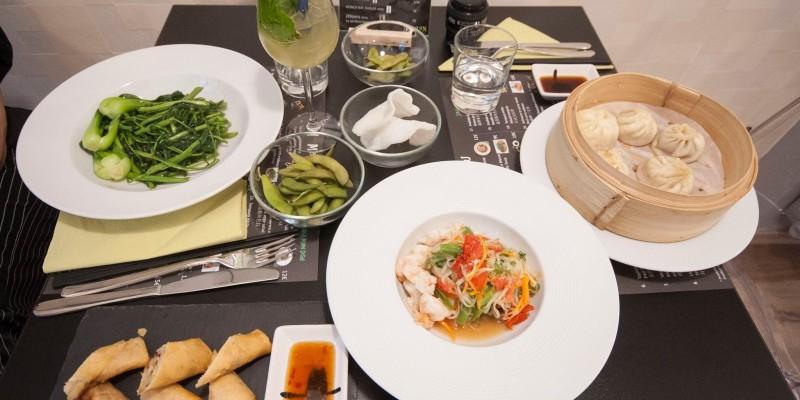 I ristoranti etnici di Firenze dove assaggiare la cucina da tutto il mondo