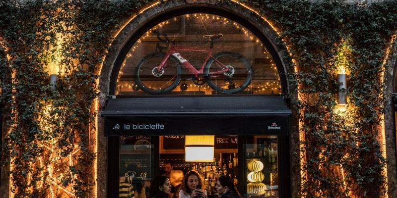 Aperitivo in Colonne a Milano: i locali da provare