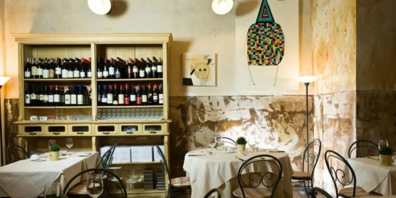 I ristoranti romantici di Roma dove gustare una serata davvero speciale