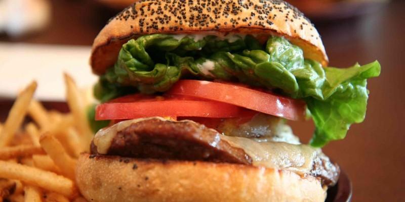 L'hamburger a Venezia devi mangiarlo qui