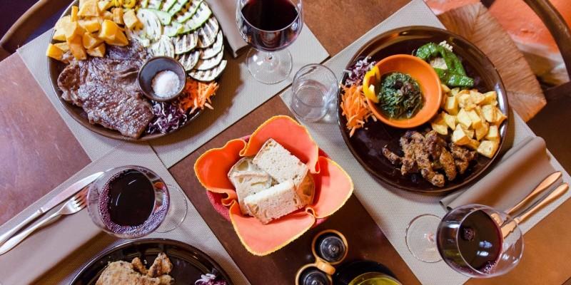 10 ristoranti di carne nel Salento da conoscere