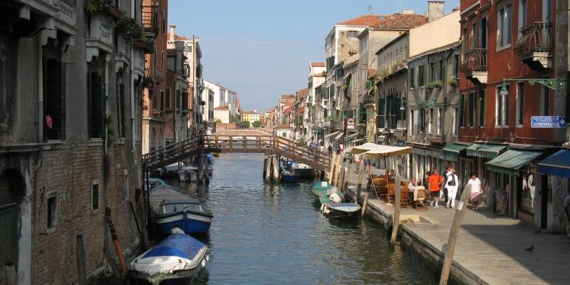 Cosa fare il weekend del 16, 17 e 18 novembre a Venezia