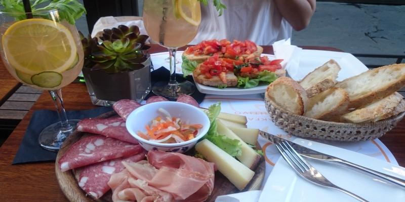 6 locali di Lecce e provincia che ti consiglio per un aperitivo coi fiocchi