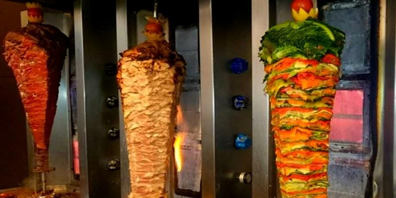 La classifica dei miei 10 kebab preferiti a Roma