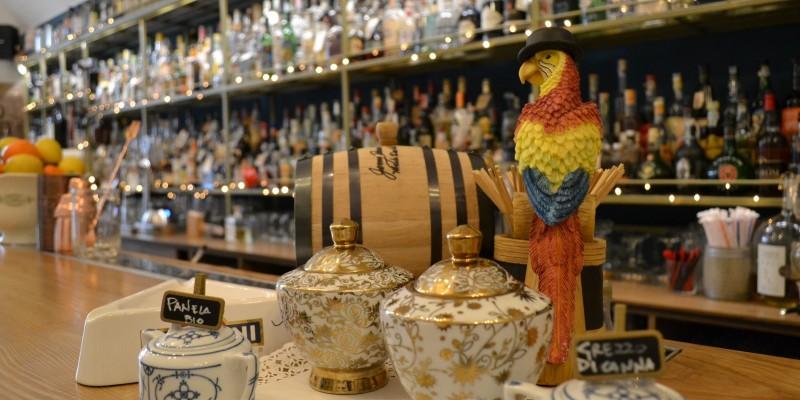 I migliori cocktail bar tra Barletta Andria e Trani