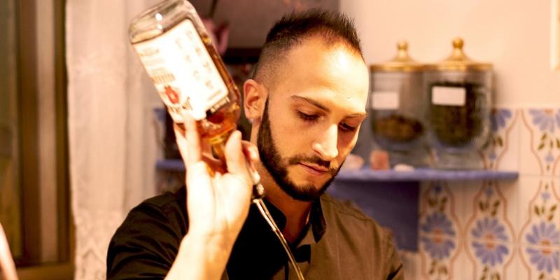 Professione bartender: dietro le quinte di una figura sempre più selezionata e richiesta