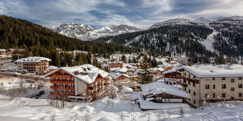 4 mete per un weekend in montagna dalle parti di Brescia