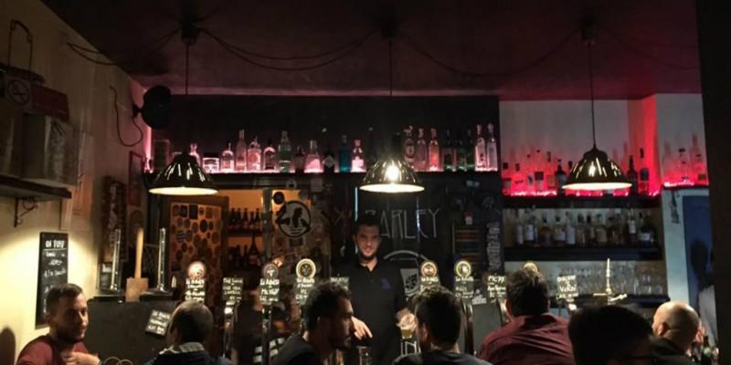 Guida ai migliori aperitivi di Roma quartiere per quartiere: Quadraro e Cinecittà
