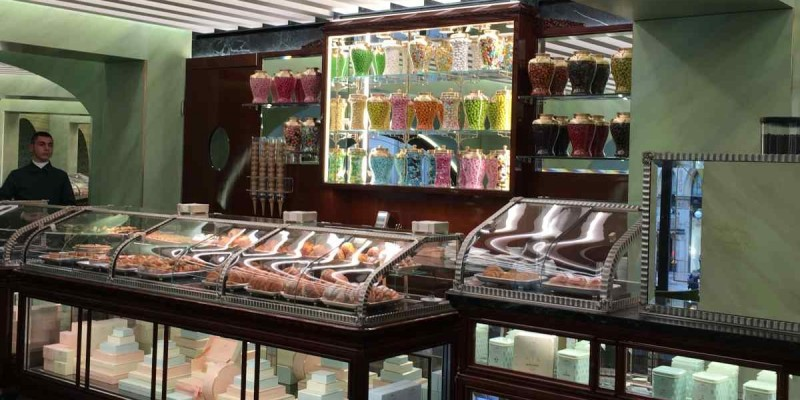 I posti del momento che piacciono ai foodblogger milanesi: vai lì anche tu e farai subito tendenza