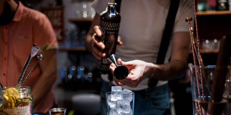 Tutto quello che devi sapere prima di ordinare un Gin Tonic a Pescara!