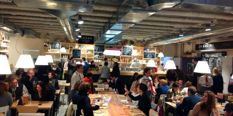 7 book bar di Firenze da conoscere se leggi anche mentre mangi o fai aperitivo