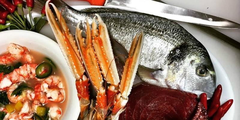 5 ristoranti di Milano dove mangiare ottimo pesce, spendendo poco