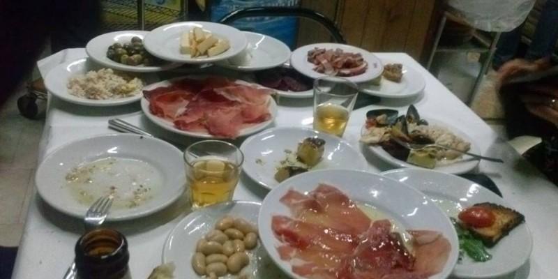 3 storici locali a Bari dove cenare con 10 euro