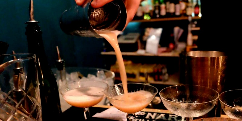 Florence Cocktail Week 2018: la terza edizione punta sul Made in Italy