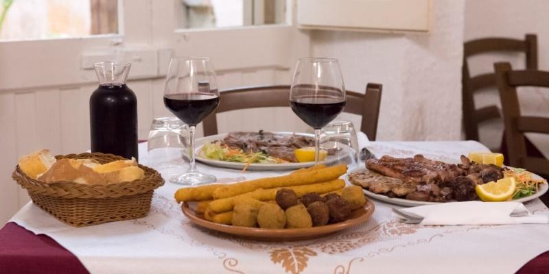 I 5 piatti da provare per la riapertura di Trattoria Zonzi, a Soleto