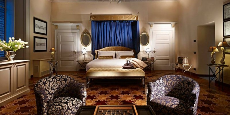 Veneto di lusso: residenze e hotel da mille e una notte