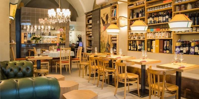 3 ristoranti di Lecce con una bellissima cucina a vista