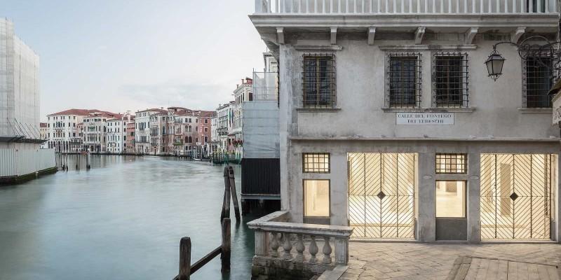 T Fondaco di Venezia: una volta c'erano i grandi magazzini, oggi sono empori del lusso