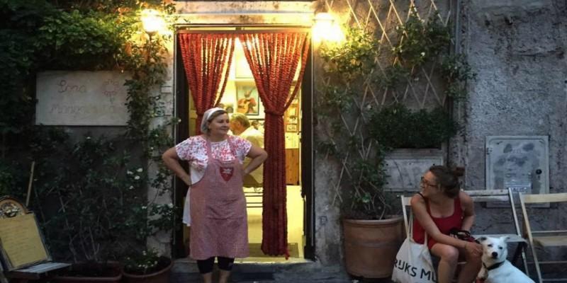 La vera Roma a tavola. Cinque ristoranti storici del centro che non puoi perderti