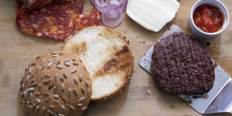 I memorabili hamburger di Treviso e provincia: accetti la sfida di mangiarli tutti?