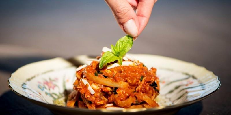 5 ristoranti a Milano dove prenotare quando vuoi trattarti bene