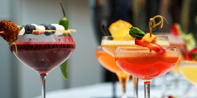 Gli 8 migliori cocktail bar di Lecce e provincia
