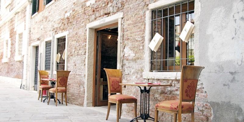I locali più cosmopoliti di Venezia