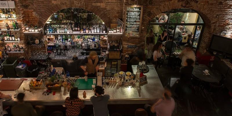 I locali a Milano dove ordinare i migliori cocktail a base di Gin