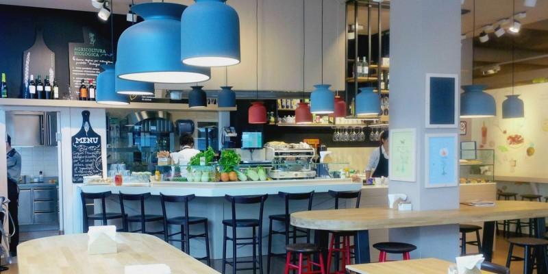 7 locali a Treviso e dintorni dove mangiare d'estate senza appesantirsi