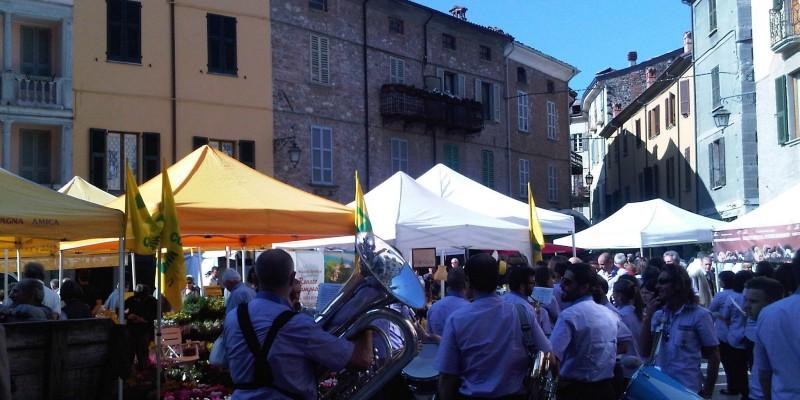 Le sagre di ottobre a Brescia e provincia