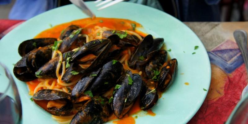 5 ristoranti da conoscere se vuoi mangiare le migliori cozze a Milano