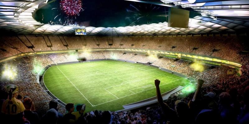 Firenze chiama Brasile 2014: ecco dove vedere i Mondiali su Maxischermo
