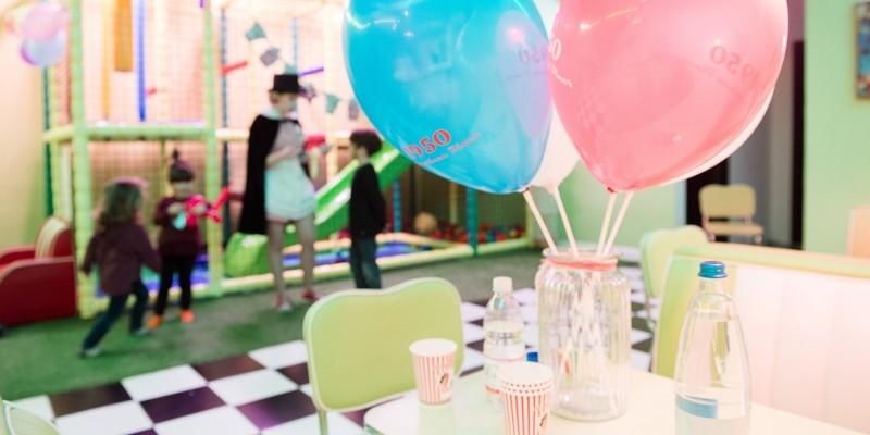 I locali di Firenze dove organizzare le feste di compleanno per i bambini