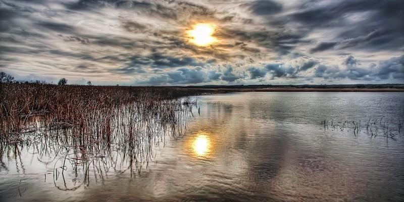 I 7 laghi del Salento che non puoi non visitare