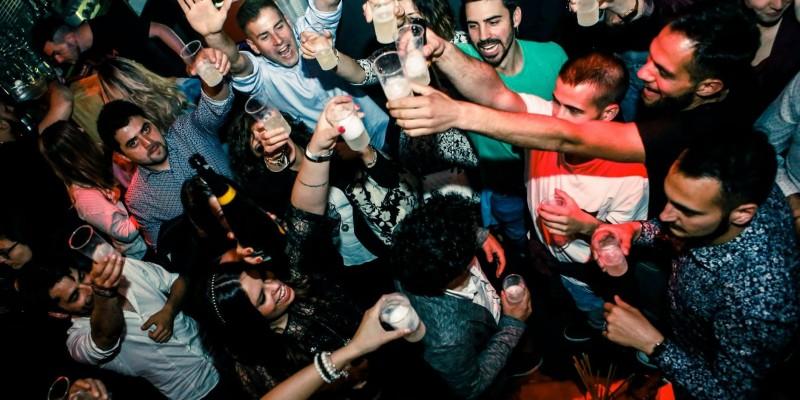 I migliori locali per le tue feste private a Pescara!