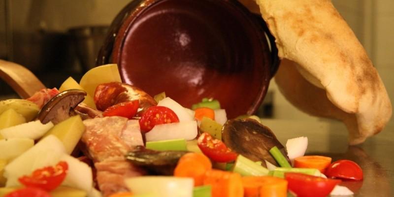 Cose particolari da mangiare a Matera