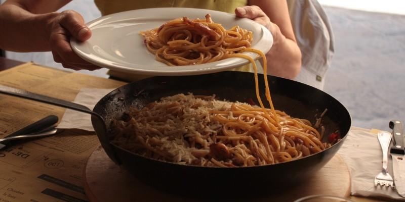 Ristoranti e pizzerie a orario continuato a Firenze, qui la cucina non chiude mai