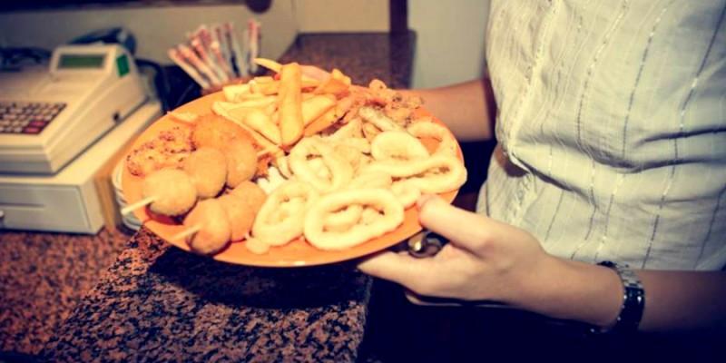8 fritture di pesce da non perdere a Treviso e in provincia