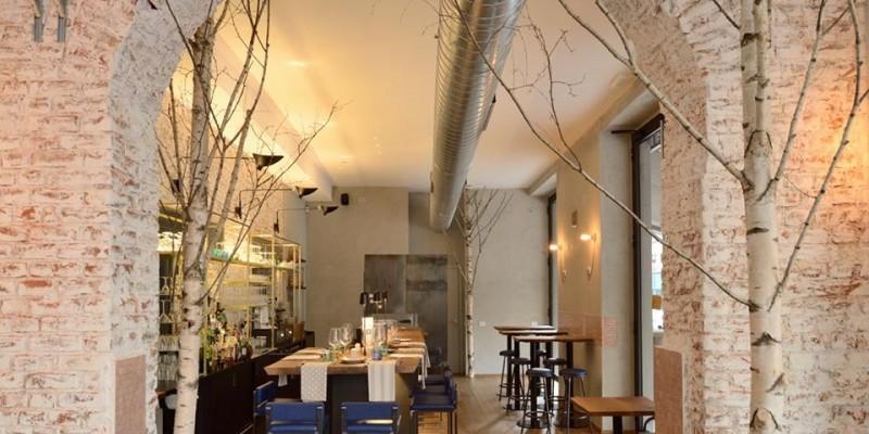 Cena e cocktail: 5 locali dove bere e mangiare a Milano