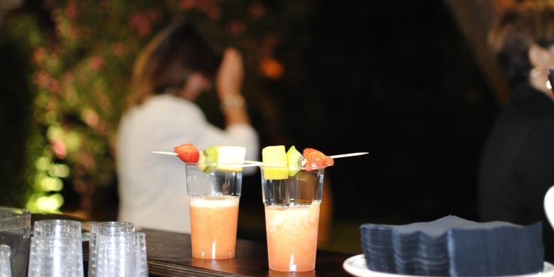 Vini d'estate: ecco un'ottima ricetta per un cocktail a base di rosato