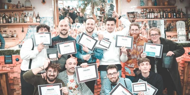 Chi sono i vincitori della Christmas Competition ideata da Barproject Academy