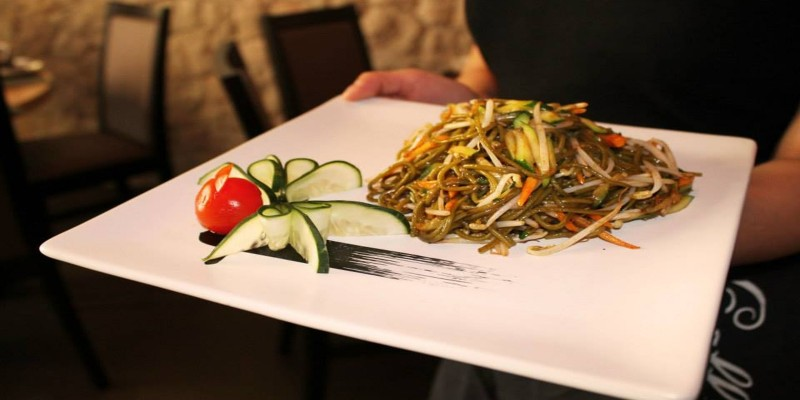 Dove mangiare vegano a Verona e provincia