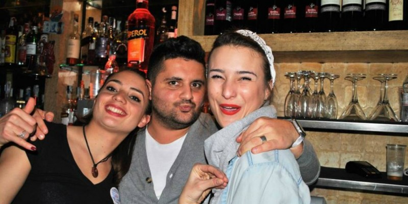 """""""Qui la festa non finisce mai"""" Francesco Tuzio ci racconta le serate al Drunken Ship"""