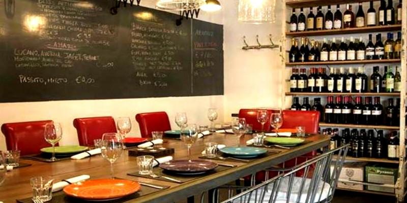 7 ristoranti di Roma a Monteverde che devi provare