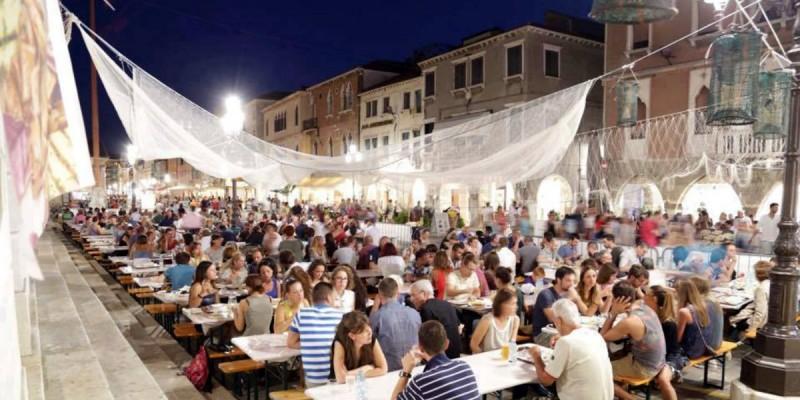 Le migliori sagre e feste patronali di aprile a Lecce e provincia