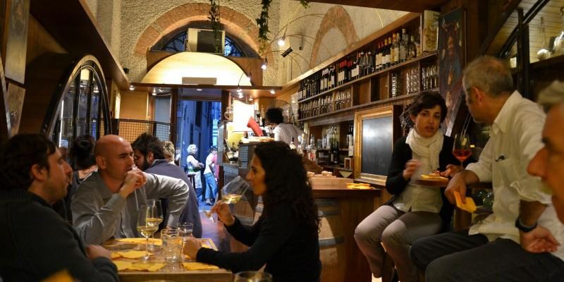 6 locali a Treviso e provincia dove l'apericena costa poco