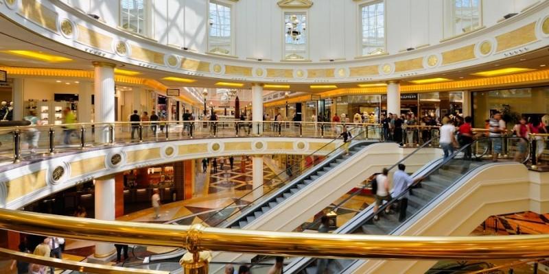 Mangiare al centro commerciale: 5 ristoranti da segnare