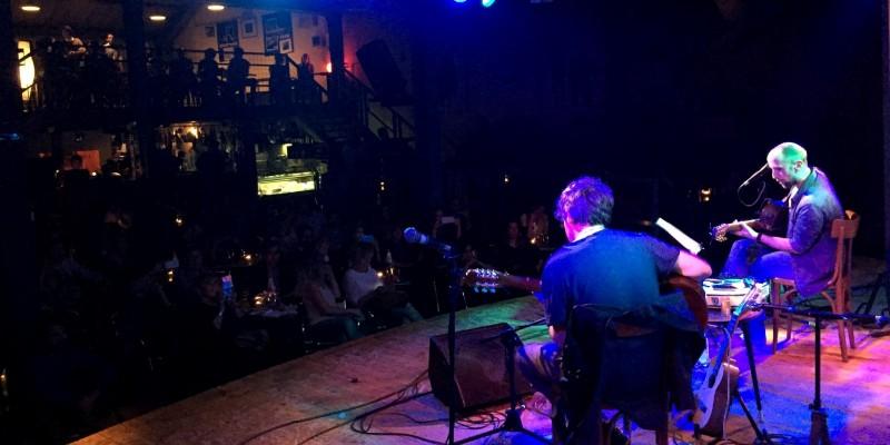 15 locali con musica dal vivo a Milano: dal pub sotto casa al club alternativo