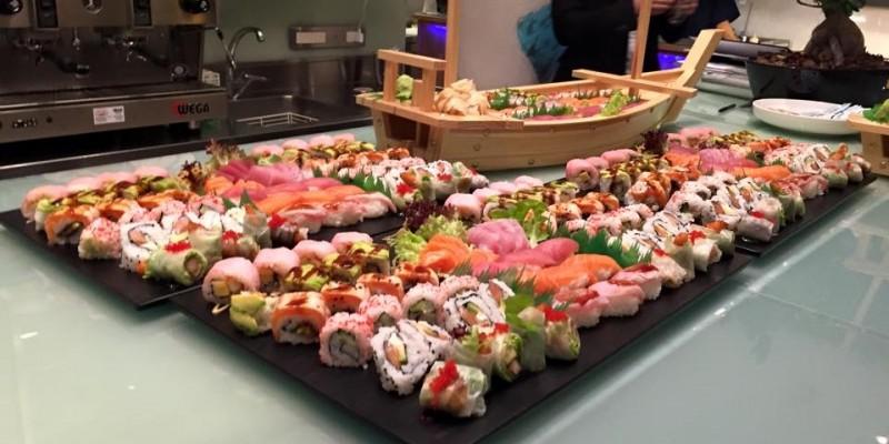 Il giro del mondo tra i ristoranti di Pescara: dalla Spagna al Giappone passando per Bologna